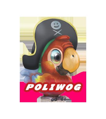 poliwog